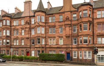 13/6 Piershill Place, Edinburgh