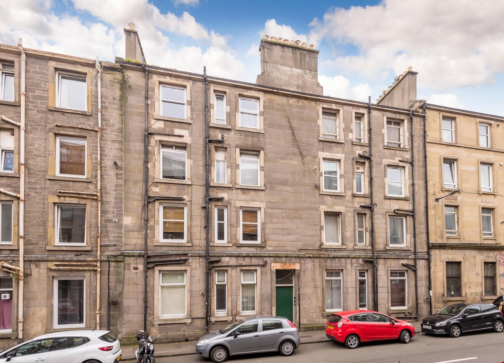 2/11 Bothwell Street, Edinburgh, EH7 5PR