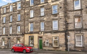 7/1 West Montgomery Place, Edinburgh
