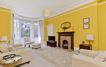 58/2 Ashley Terrace, Edinburgh