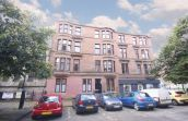 1/2, 37 Chancellor Street, Glasgow