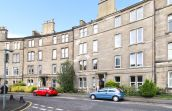 9/1 Murieston Crescent, Edinburgh