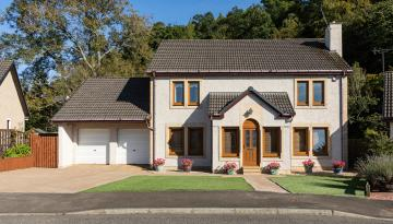 17 Acorn Drive, Earlston