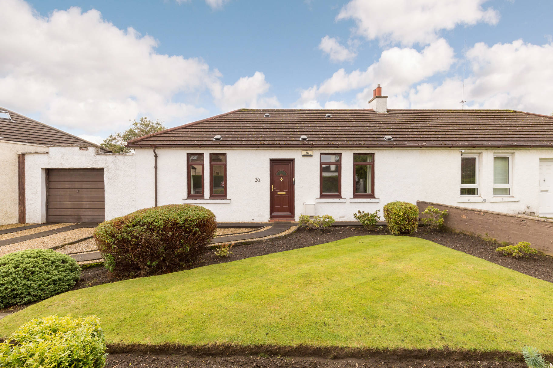 30 Riversdale Road, Edinburgh, EH12 5QP