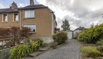 8 Kingsmuir Crescent, Peebles