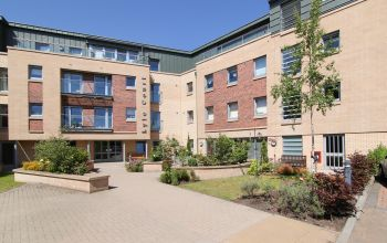 Flat 15 Lyle Court 25 Barnton Grove, Edinburgh