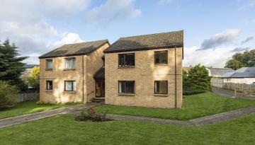 2 Kingsmuir Court, Peebles