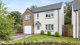1 Whitehouse Court, Gorebridge
