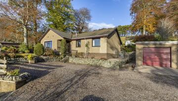 10 Lauder Road, Stow