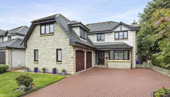 56 Eskfield Grove, Eskbank