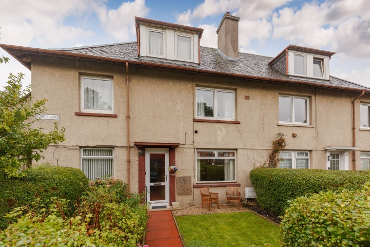 56 Robb's Loan, Edinburgh