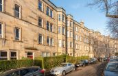 20/7 Craighall Crescent, Edinburgh