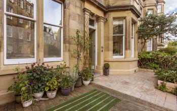 12 Rochester Terrace, Edinburgh