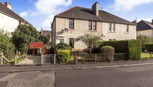 62 Glenburn Road, North Berwick