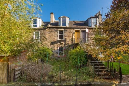 42 Maryfield, Abbeyhill, Edinburgh, EH7 5AS