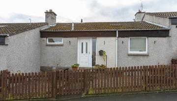11 Whitefield Crescent, Newtown St Boswells