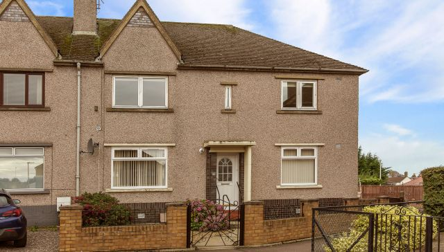 5 Forester's View, Tranent