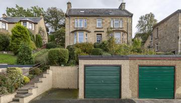 34 Orchard Terrace, Hawick