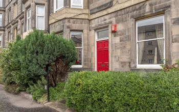61 McDonald Road, Edinburgh