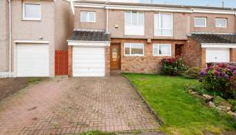 7 Buckstone Green, Edinburgh