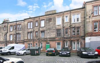 14 (1F3) Edina Place, Edinburgh