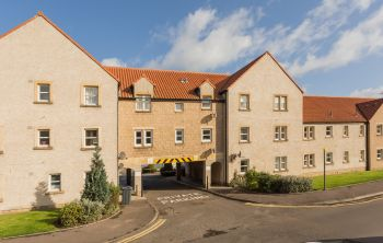 22/2 Shore Road, South Queensferry
