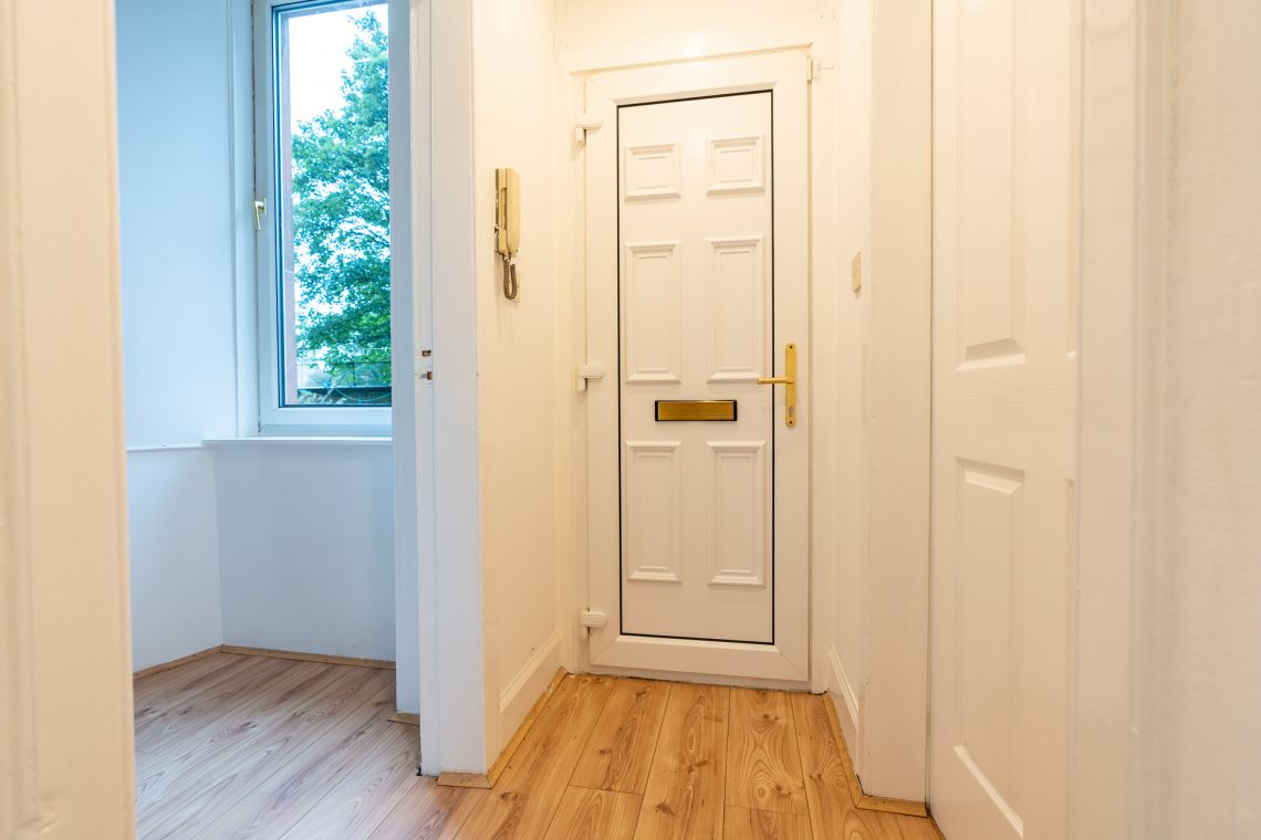 1/1 Albion Place, Easter Road - Photo 6