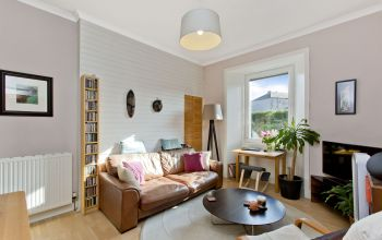44/13 Broughton Road, Edinburgh