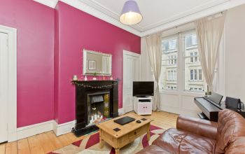 190/5 Bruntsfield Place, Edinburgh