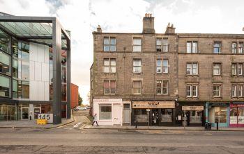149/8 Morrison Street, Edinburgh