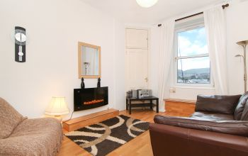 95/5 Restalrig Road South, Edinburgh