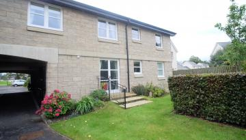 3 Kerfield Court, Dryinghouse Lane, Kelso