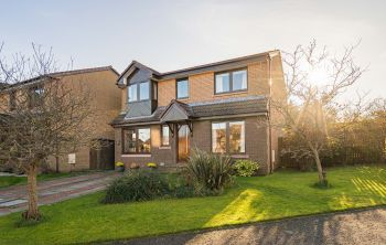 1 Stoneyflatts Crescent, South Queensferry