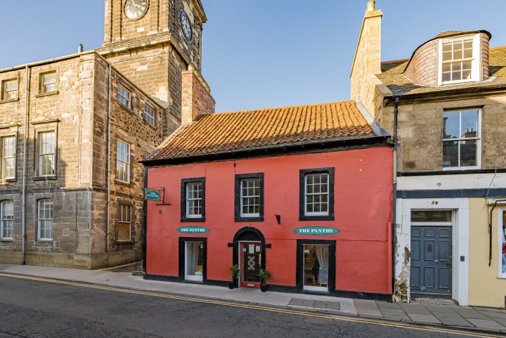 58 High Street, Haddington EH41 3ED
