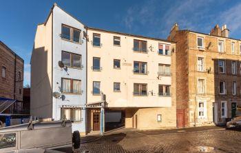 36/9 Thorntree Street, Edinburgh