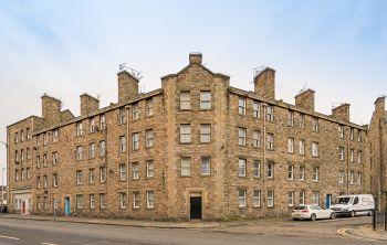 75/6 Pleasance, Edinburgh