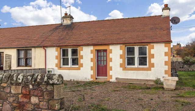 35 Lammermuir Crescent, Dunbar