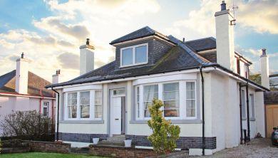 'Lanwyn' 19 St Baldreds Road, North Berwick