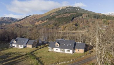 Plot 10 Stronvar Development, Balquhidder