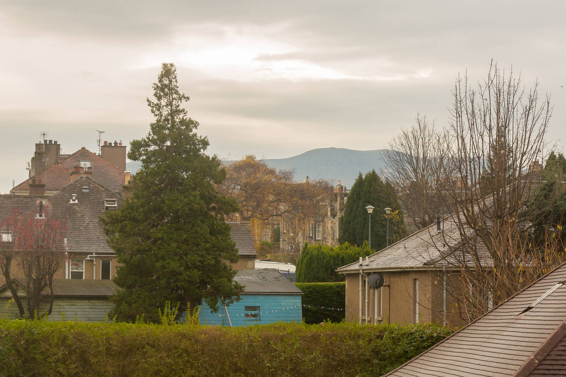 45 (3F2) Balcarres Street, Morningside, Edinburgh, EH10 5JQ