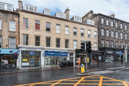 51/5 Lothian Road, West End