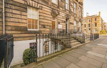 4A Henderson Row, Edinburgh