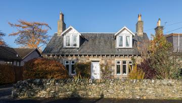 1 Ettrickhaugh Cottages, Selkirk