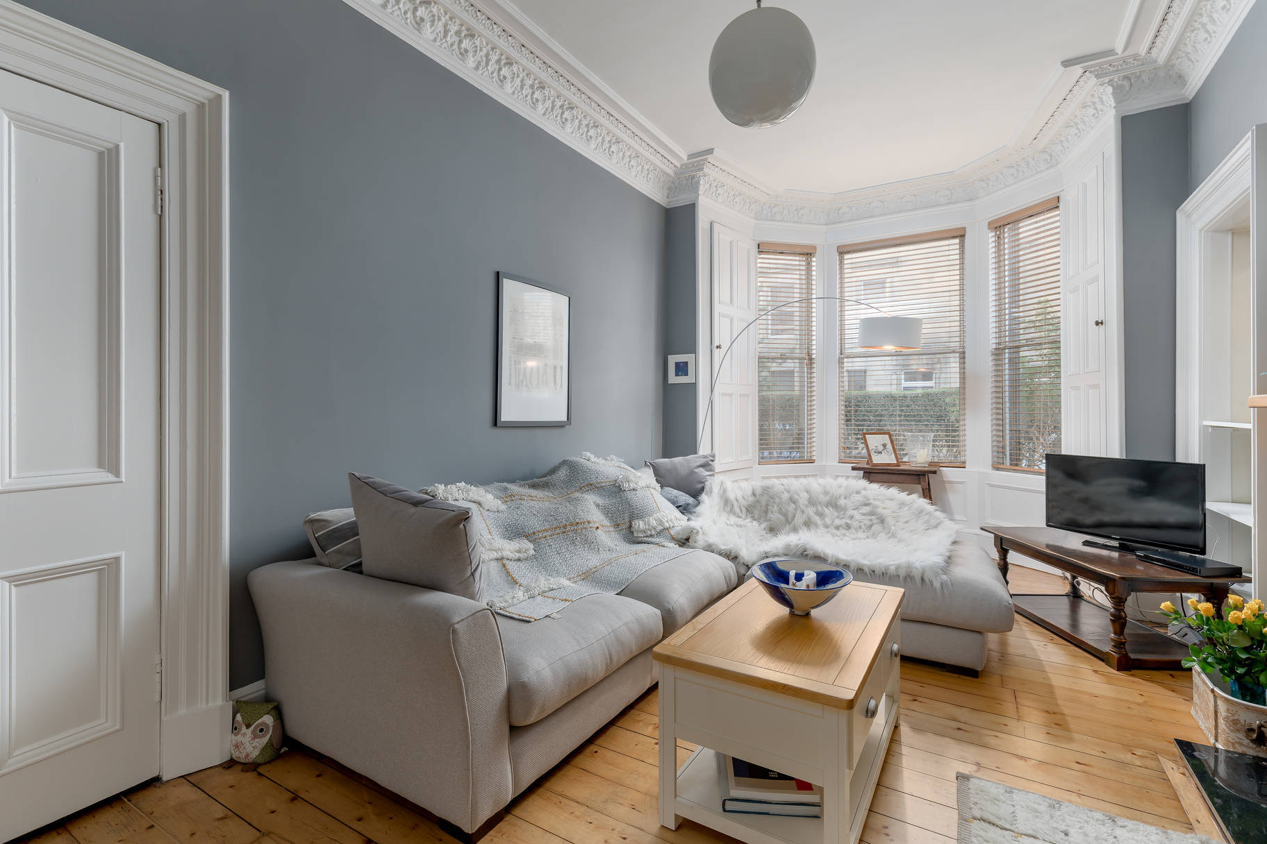 16 Royston Terrace, Inverleith, Edinburgh, EH3 5QS