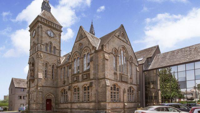 15 Knox Court, Haddington