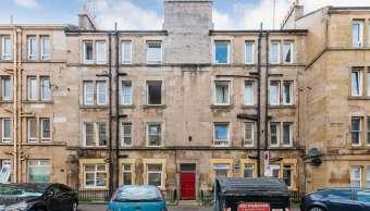 8 flat 16 Wardlaw Place, Edinburgh