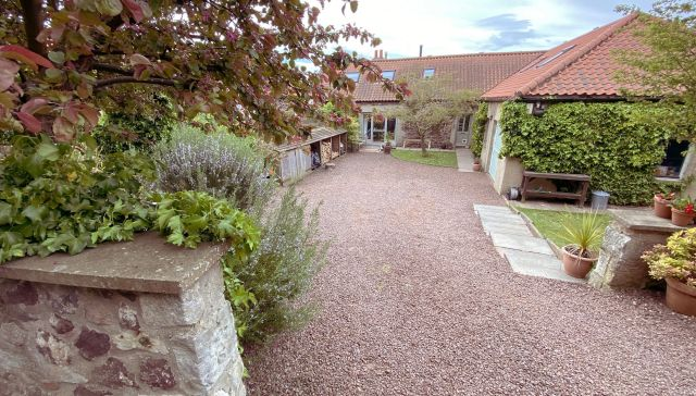 19 Markle Steading, EAST LINTON