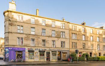 1 2F3 Panmure Place, Edinburgh