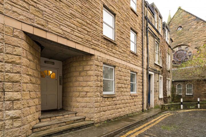 30/2 Richmond Terrace, Edinburgh EH11 2BY