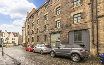 43/3 Water Street, Edinburgh